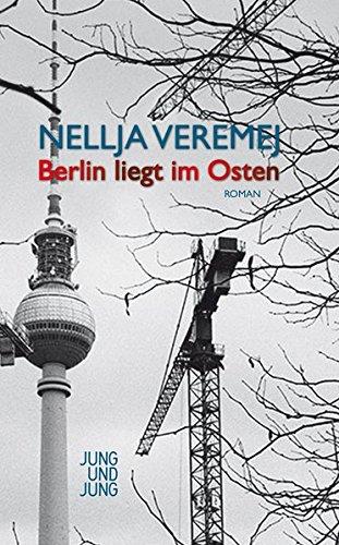 9783990270318: Berlin liegt im Osten