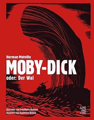 Moby-Dick; oder: Der Wal. Herman Melville ;: Melville, Herman (Verfasser),