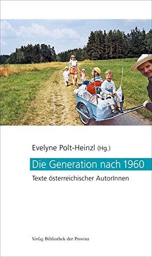 9783990285039: Die Generation nach 1960