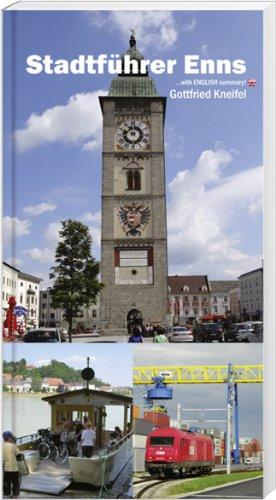 9783990330579: Stadtführer Enns