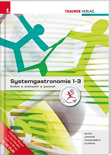 Systemgastronomie 1-3: Gerhard Panzenb�ck
