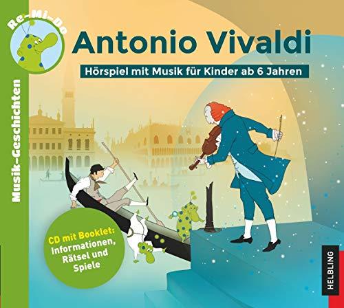 9783990353219: Antonio Vivaldi