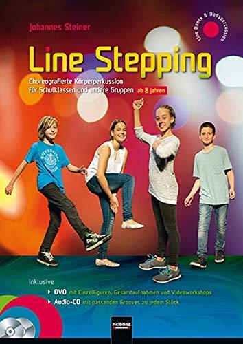 Line Stepping: Johannes Steiner