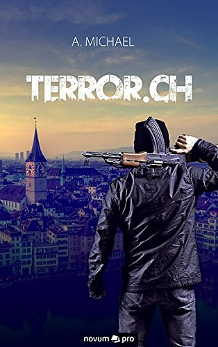 9783990385029: Terror.ch