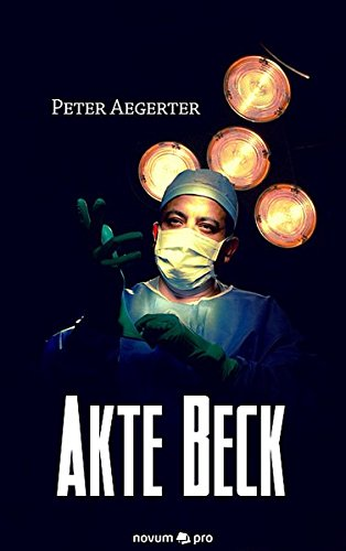9783990385326: Akte Beck