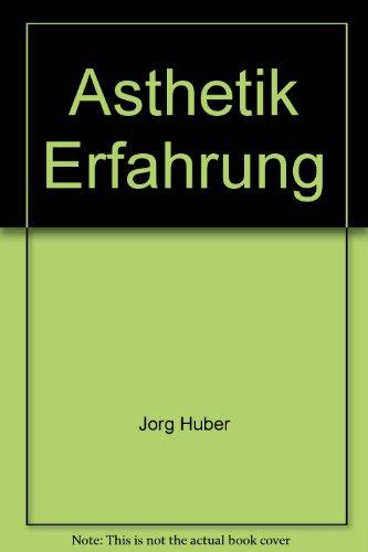 9783990430187: Ästhetik Erfahrung (Edition Voldemeer)
