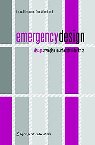 9783990431030: Emergency Design