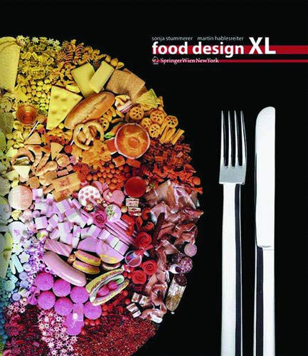 9783990433140: Food Design XL (German and English Edition)
