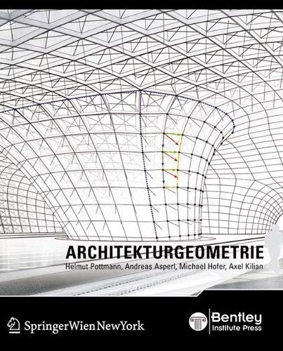9783990433201: Architekturgeometrie (German Edition)