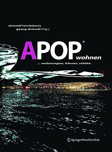 9783990433386: APOPwohnen (German Edition)