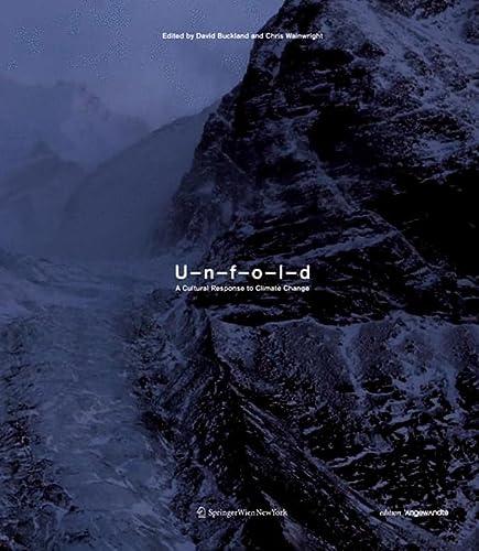 9783990433478: UNFOLD (Edition Angewandte)