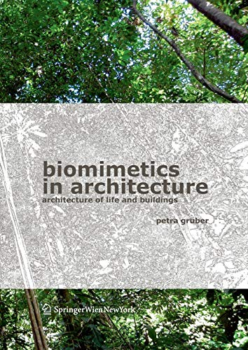 9783990433805: Biomimetics in Architecture