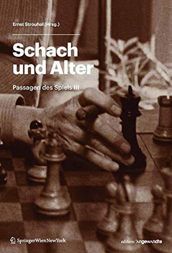 9783990434017: Schach und Alter (German Edition)