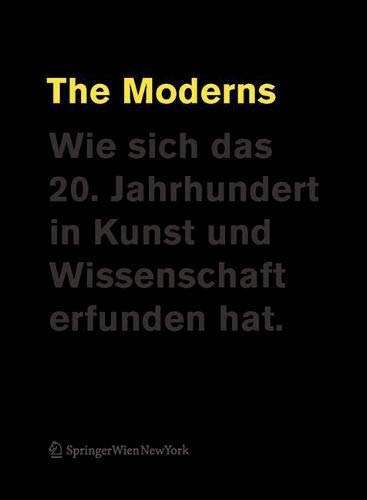 9783990434512: Moderns (Edition Transfer)