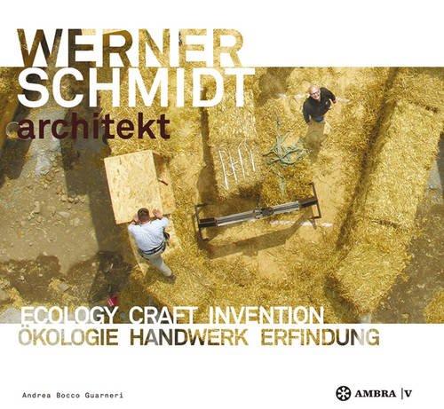 9783990435052: WERNER SCHMIDT architekt (German Edition)