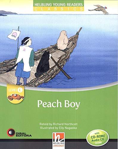 9783990452639: Peach Boy