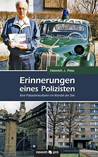 9783990482544: Erinnerungen eines Polizisten