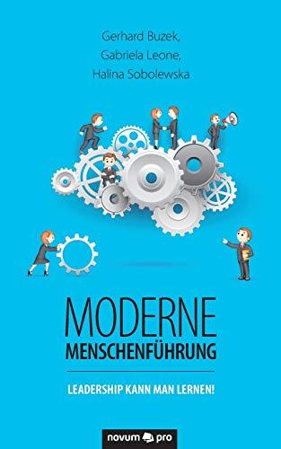 9783990485101: Moderne Menschenführung