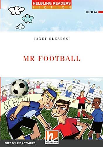 Mr Football, Class Set: Olearski, Janet