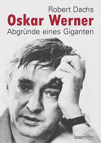 9783991000235: Oskar Werner