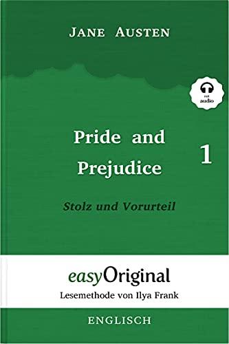 Pride and Prejudice / Stolz und Vorurteil: Austen, Jane