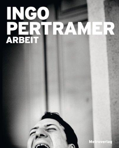 Ingo Pertramer: - Arbeit ; 2000 - 2010.: Pertramer, Ingo;