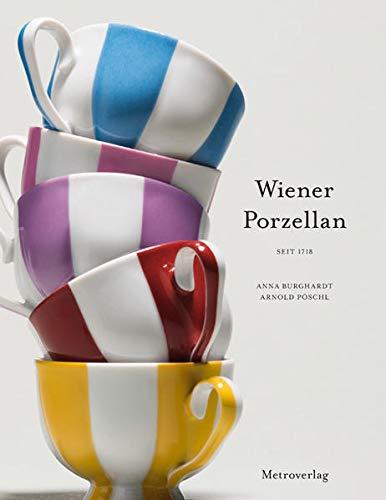 Wiener Porzellan: Anna Burghardt