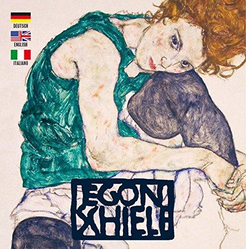 9783993001629: Egon Schiele