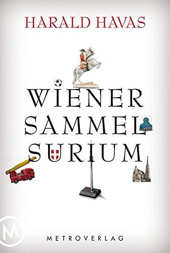 9783993002015: Wiener Sammelsurium