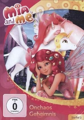 9783999905402: Mia And Me, 1 DVD. Folge.17