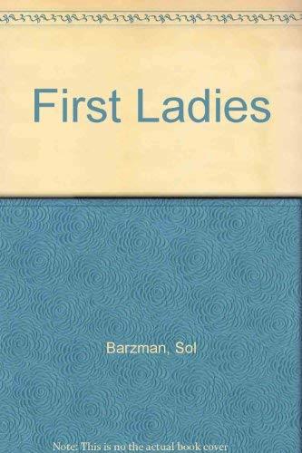 9784021241116: First Ladies