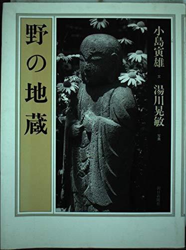 Jizo field (1990) ISBN: 4022561971 [Japanese Import]: Asahi Shimbun