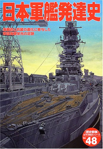 Japan warship evolution - footprints of Imperial Navy glory that contributed to the evolution of ...