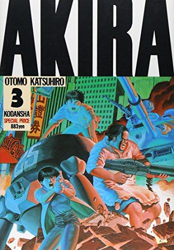 9784061037137: Akira 3
