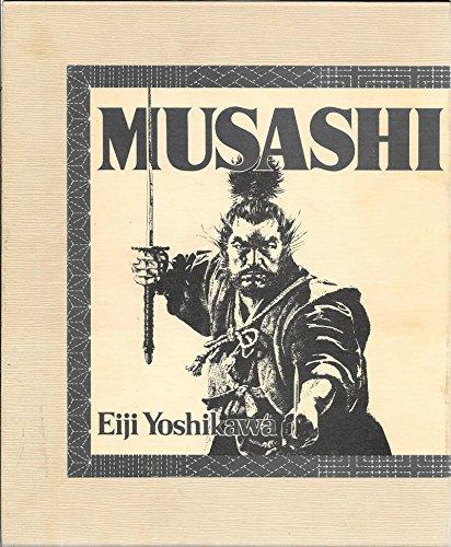 9784061255616: Musashi