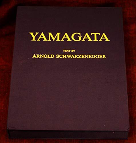 Yamagata: Schwarzenegger, Arnold