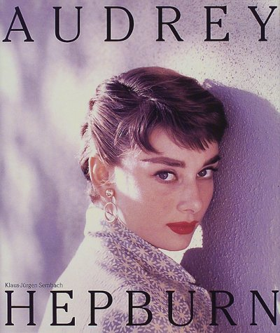 9784062083492: Manly way of life and its refined - album Audrey Hepburn (1997) ISBN: 4062083493 [Japanese Import]