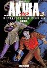 Akira Vol. 2: Kodansha