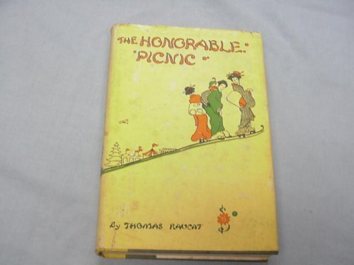 9784065046043: The Honorable Picnic