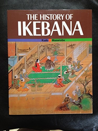 The History of Ikebana