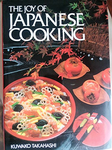 9784079751506: The Joy of Japanese Cooking