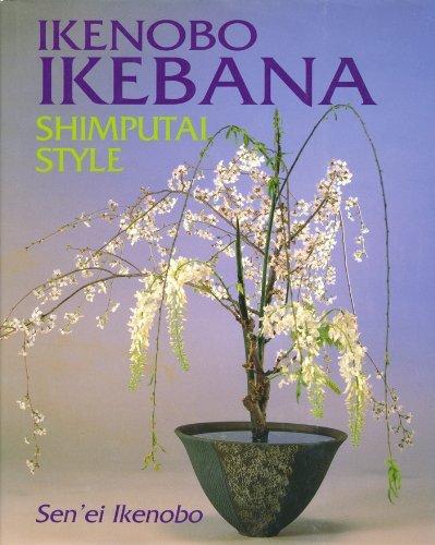 Ikenobo Ikebana:Shimputai Style: Ikenobo, Senei