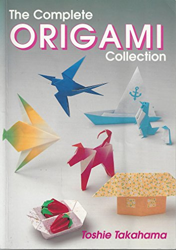 9784079764681: The Complete Origami Collection