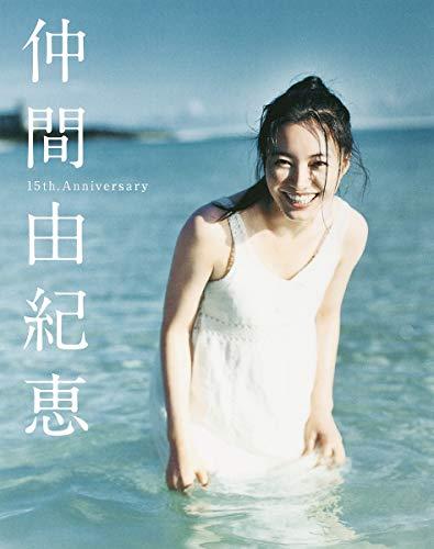 9784087805802: Yukie Nakama photo book