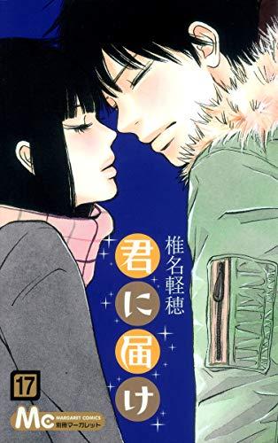 Kiminitodoke [Reaching You] Vol.17 (Margaret Comics) Manga: Shueisha