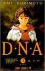 9784088717586: DNA2 File 3