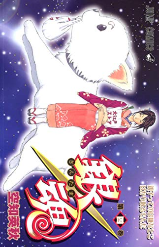 Gin Tama Vol.4 [In Japanese]