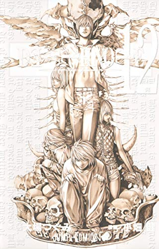 Death Note, Vol. 12 (Japanese Edition): Obata, Takeshi