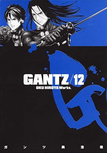 9784088765785: Gantz. 12