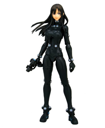 9784089080948: 26 figma, Limited Edition GANTZ (Young Jump Comics) (2009) ISBN: 4089080940 [Japanese Import]